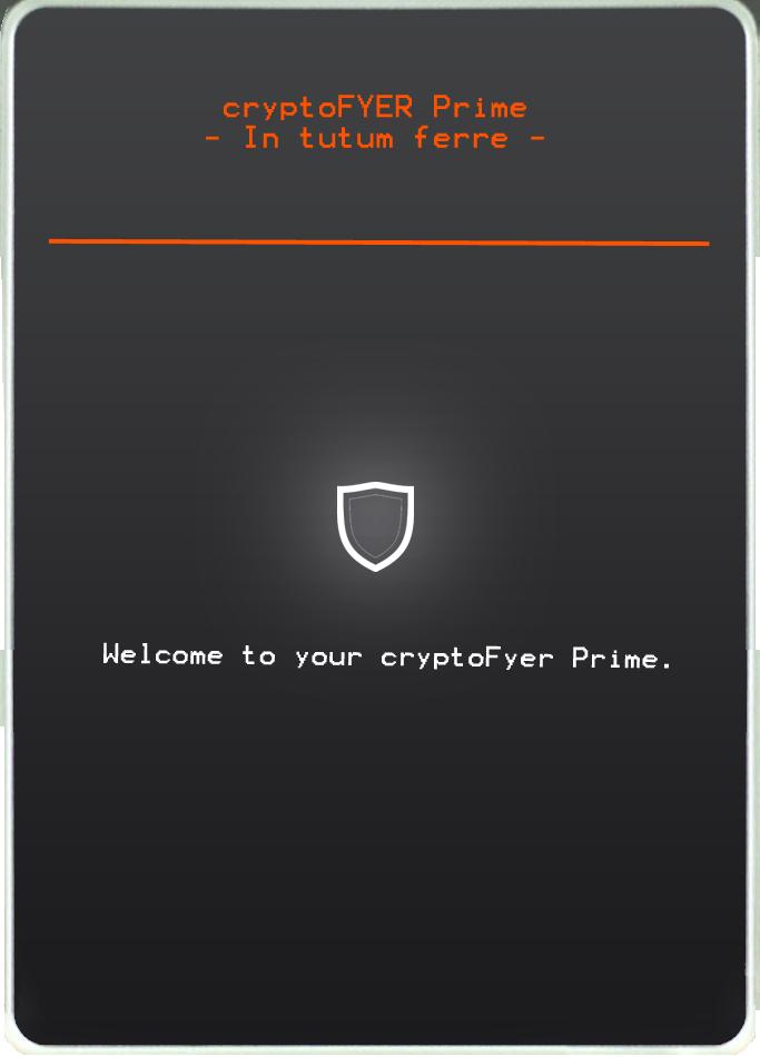 cryptoFyer