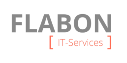 FLABON [ IT-Services ] Logo